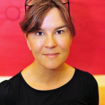 Anita photo